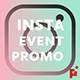 75 Insta Event Promo Stories | For Final Cut & Apple Motion