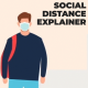 Social Distance Explainer - VideoHive Item for Sale