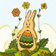 Little Rabit - GraphicRiver Item for Sale