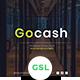 Gocash - Finance Googleslide Template