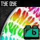 Tye Dye Brush Pack - GraphicRiver Item for Sale