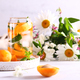 Lemonade with Fresh Apricots - PhotoDune Item for Sale