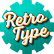 Retro Type Titles - VideoHive Item for Sale
