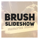 Brush Memories Slideshow - VideoHive Item for Sale