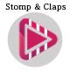 Stomps vocals