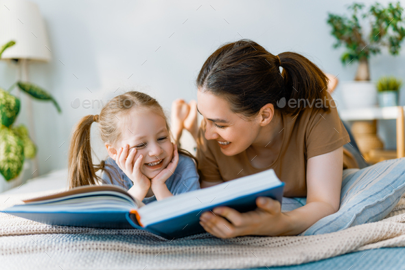 good time at home - Stock Photo - Images