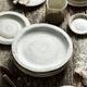 Set of ceramic tableware - PhotoDune Item for Sale