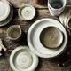Empty ceramic set - PhotoDune Item for Sale