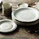 Set of modern ceramic tableware, handmade - PhotoDune Item for Sale