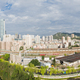 Aerial panorama view of shenzhen city,China - PhotoDune Item for Sale