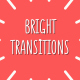 Bright Transitions - VideoHive Item for Sale