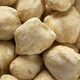 Whole peeled kukui nuts close up - PhotoDune Item for Sale