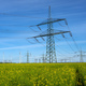 Electricity pylons and power lines - PhotoDune Item for Sale