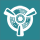 Epic Sci-Fi Logo
