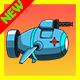 2D Submarine : Game Assets (V4)