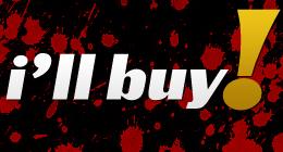I'll buy!