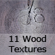 Assortment of 11 Wood Textures - GraphicRiver Item for Sale