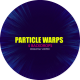 Particle Warps - VideoHive Item for Sale