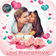 Love Photo Frames + Love GIF - Android App + Admob + Facebook Integration