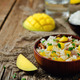 Bacon mango fried rice - PhotoDune Item for Sale