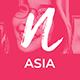 Inspiring China Japan Korea Asia