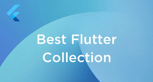Best Flutter Mobile Apps