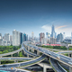 city interchange in shanghai - PhotoDune Item for Sale
