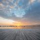 sunrise by the sea in xiapu - PhotoDune Item for Sale