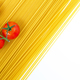 Spaghetti and cherry tomato - PhotoDune Item for Sale
