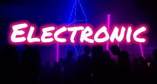 Electronic by PunchCakeStudio