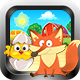Chicks Farm Protect From Fox (CAPX and HTML5)