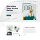 Mint - Interior Design HTML Template