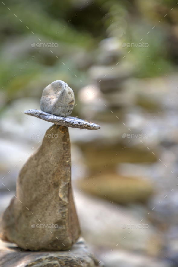 balancing - Stock Photo - Images