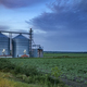 agricultural Silo - PhotoDune Item for Sale