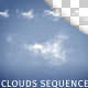 Isolated Clouds Sequence