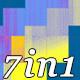 Texture Glitch - VideoHive Item for Sale