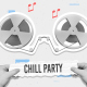 Chill Party Promo - VideoHive Item for Sale