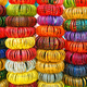 Indian Bangles in a shop - PhotoDune Item for Sale