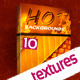 10 Hot Backgrounds Pack - GraphicRiver Item for Sale