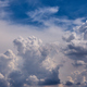 The cloudscape in the storm season - PhotoDune Item for Sale