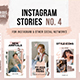 Hand Drawn Instagram Stories - VideoHive Item for Sale