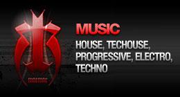Music - House