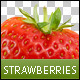 Strawberry Pack - GraphicRiver Item for Sale