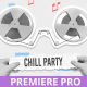 Chill Party Promo for Premiere - VideoHive Item for Sale