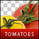 Tomatoes Pack - GraphicRiver Item for Sale