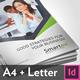 Smartex Business Brochure - GraphicRiver Item for Sale