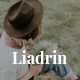 Liadrin - One Page Creative HTML Template