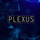Blue Plexus Background - VideoHive Item for Sale