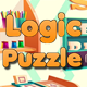 Logic Puzzle - HTML5 Games (.Capx)