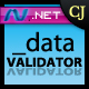 Data Validation for .NET